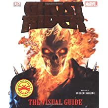 Ghost Rider Visual Guide