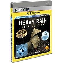 Heavy Rain - Move Edition (ungeschnitten) [Platinum]