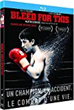 Bleed for This [Blu-ray + Digital UltraViolet]