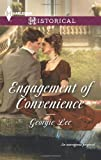 Engagement of Convenience (Harlequin Historical)