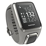 Best TomTom Golf Watches - TomTom Golfer 2 GPS Watch - Small Strap Review
