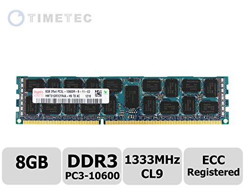 timetec-hynix-8gb-ddr3l-1333mhz-pc3-10600-registered-ecc-135v-cl9-2rx4-dual-rank-240-pin-rdimm-serve
