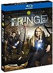 Fringe - Saison 2 [Francia] [Blu-ray]...