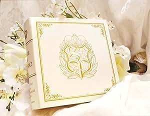 Bijoux brillant BOX et anneau de Uta no Prince-sama (japon importation)