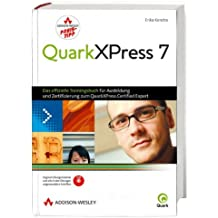 Quark Xpress 7, m. CD-ROM