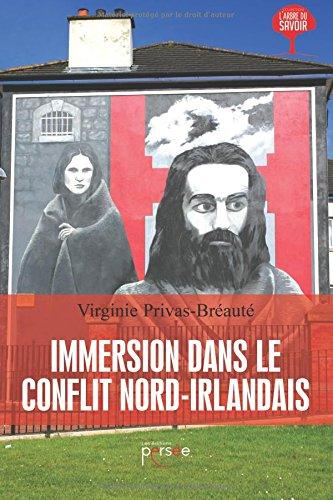 Immersion dans le conflit nord-irlandais