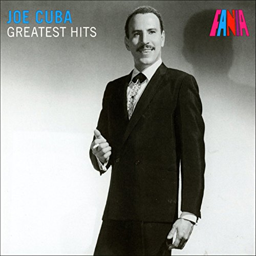 El Pito (I'll Never Go Back To Georgia) - Joe Cuba
