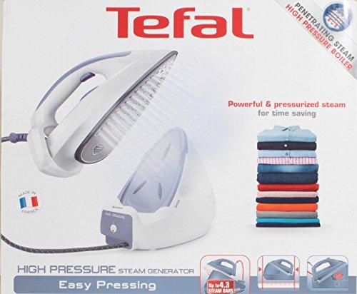 Tefal Dampfbügelstation Easy Pressing GV5227