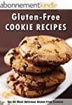 Gluten-Free Cookie Cookbook: Top 50 M...