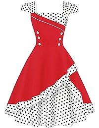 Amazon.it  Audrey Hepburn - 3XL   Donna  Abbigliamento c2767607581