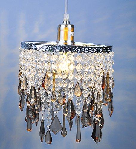 Nett Glaspendelleuchte Mit Leuchtmittel Und Kabelsatz Beleuchtung Decken- & Wandleuchten T-verteiler