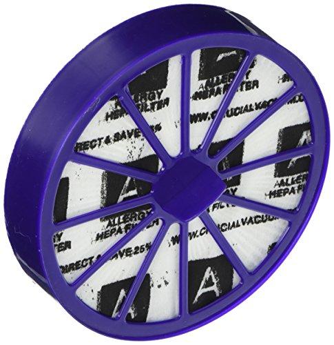 Crucial Vacuum Dyson DC07DC14Nachmotorfilter HEPA Filter Plus Dichtung Dichtungen passend für alle Dyson DC07, DC14Modelle, vergleichen zu Teil # 901420–02