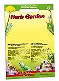 Lucky Reptile HG-04 Herb Garden - Luzerne, 4 g