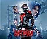 Marvel - Tout l'art d'Ant-Man