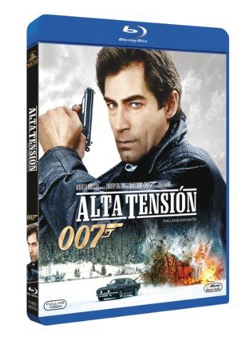007 Alta Tensión [Blu-ray] 51nNutJf wL
