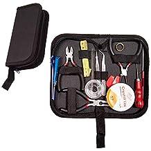 Meowoo Herramientas de joyería Kit de Fabricación de Joyas, Conveniente para la producción de bricolaje