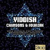 Musiques Yiddish