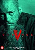 Vikings Staffel 4.2 (3 DVDs)