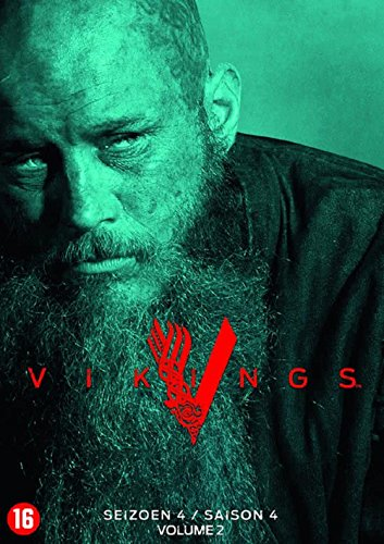 The Vikings II (Music from the TV Series) (Vinyl LP)
