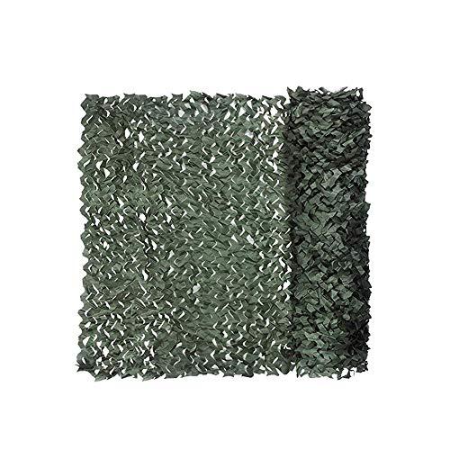 Xiaolin Camo Netting Schatten Mesh Camouflage Net Jalousien Sonnencreme Isolationsnetz Für Jagd Military Car Cover Dekoration (größe : 2x3m)
