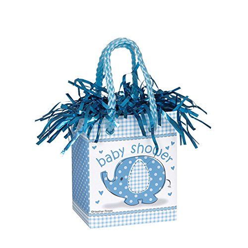 rty (Blue Elephant Party Supplies)