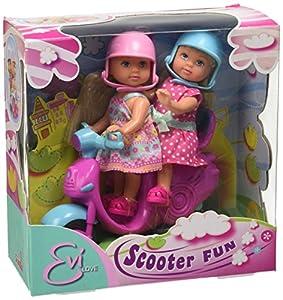 Simba Toys - Muñeca fashion (Simba 105730485)