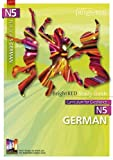 National 5 German (Bright Red Study Guide)