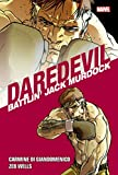 Battlin' Jack Murdock. Daredevil collection: 5