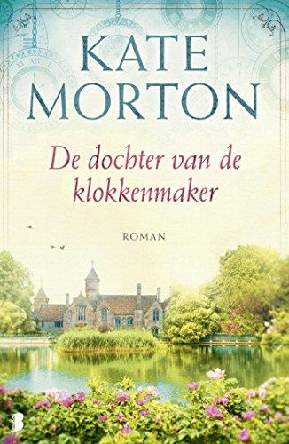 De dochter van de klokkenmaker (Dutch Edition)