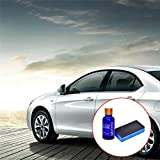 Taottao auto Polish Liquid super idrorepellente, rivestimento in vetro antigraffio auto Polish liquido in ceramica cappotto auto moto Paint Care
