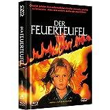 Der Feuerteufel - uncut (Blu-Ray+DVD) auf 500 limitiertes Mediabook Cover B