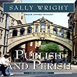 Publish and Perish: A Ben Reese Mystery, Book 1