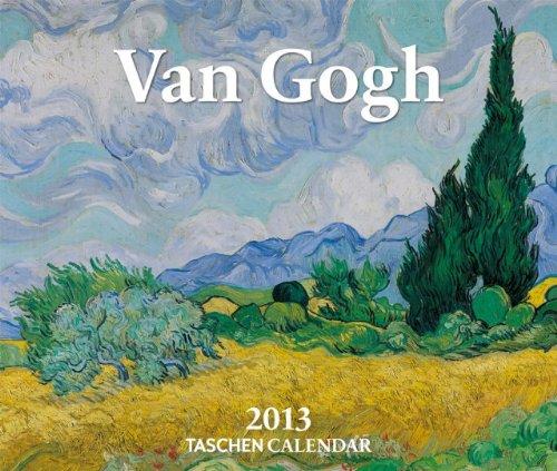 TO-13 VAN GOGH par Collectif