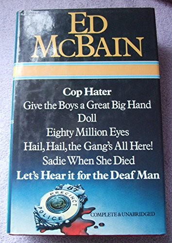 Ed Mcbain Pdf