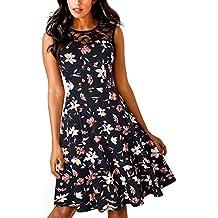 hohe Qualitätsgarantie noch nicht vulgär am besten verkaufen Suchergebnis auf Amazon.de für: A Linien Kleid Damen Sommer