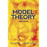 Model Theory: Third Edition (Dover Books on Mathematics) by Chen Chung Chang (2012-07-27)