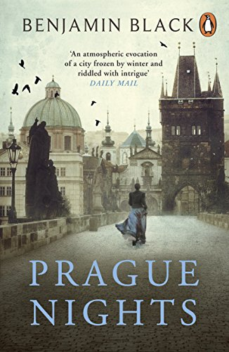 Prague Nights (English Edition) por Benjamin Black