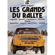 Les Grands du Rallye - Tome 2