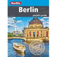 Berlitz Pocket Guide Berlin (Berlitz Pocket Guides)