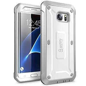 SUPCASE Hülle Kompatibel für Samsung Galaxy S7 Edge