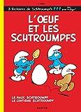Telecharger Livres L œuf et les Schtroumpfs tome 4 (PDF,EPUB,MOBI) gratuits en Francaise