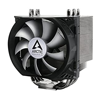 ARCTIC Freezer 13 Limited Edition - Multicompatible 200 Watt CPU Cooler for AMD and Intel - Easy installation - Pre applied MX 4 thermal compound (B00449S3VQ) | Amazon price tracker / tracking, Amazon price history charts, Amazon price watches, Amazon price drop alerts