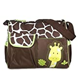 Nappy Handbag,OSYARD Multi Function Baby Diaper Nappy Changing Bag Changing Mat Mummy Handbag