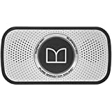 Monster Superstar Enceinte Bluetooth Audiophile Portative  Résistante aux éclaboussures  Grey