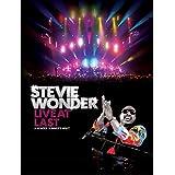 Stevie Wonder - Live at Last - A Wonder Summer's Night