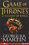 Le trône de fer (A game of Thrones), Book 2 : A Clash of Kings