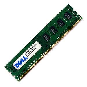 4Go snp531r8C/4G a7398800certifié pour Dell mémoire RAM 240broches ubdimm non ECC 1600MHz (PC3–12800) par Voûte Plantaire mémoire