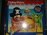 Großes Abenteuer auf dem Piratenschiff
