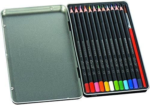 Lápices de colores BIC Conte