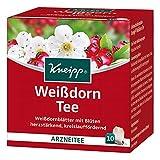 Kneipp Tee Weissdornblüten Beutel 10 stk